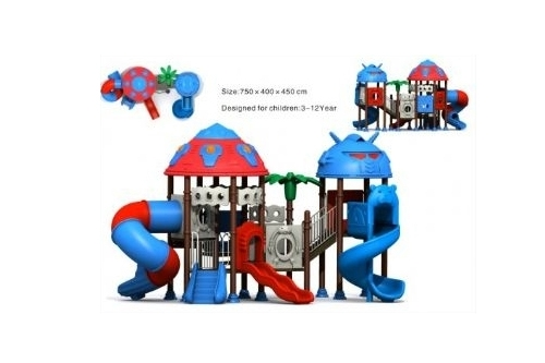 Outdoor Playground-No.OP12C315J113